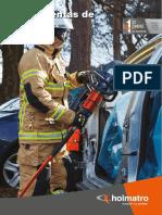 Es 4715 Brochure Rescue Tools