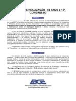 Projeto Comercial 16 Cbge