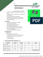 IR RECEIVER Module.pdf