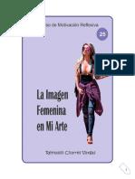 LA IMAGEN FEMENINA EN MI ARTE