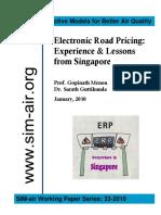 ERP Singapore Lessons (1)