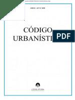 Nuevo Código Urbanístico Ciudad de Buenos Aires - Ley 6099 del 27-12-2018