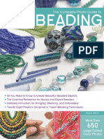The Complete Photo Guide to Beading (2012)