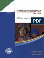 PLAN ESTRATEGICO NACIONAL DE SALUD SEXUAL Y REPRODUCTIVA.pdf