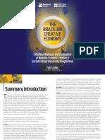Brazilian Creative Economy Online Sem4 New