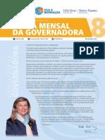 IB Carta Mensal 8 - Fev 2019