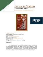 Hale, Deborah - Hermanos Greenwood 02 - Cupido Va a Gretna[1]