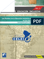 Los rumbos de la Educación Inclusiva en los inicios del siglo XXI. Cartografías para modernizar el enfoque.