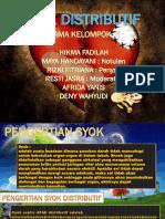 KELOMPOK 6 SYOK DISTRIBUTIF.pptx