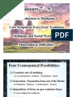 2 - Hinduism (Sruti).pdf