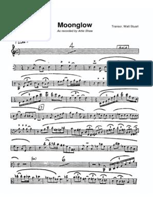192168429-Moonglow-Artie-Shaw pdf