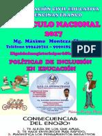 Curriculo Nacional 2017 -1