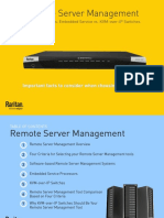 eBook Remote Server Management