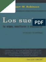 LOS SUELOS