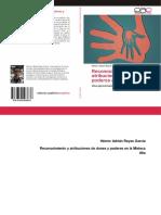 Reyes García, Héctor Adrián. Reconocimiento y atribuciones de dones y poderes en la Mixteca Alta. Una investigación teórica-etnográfica (2015)