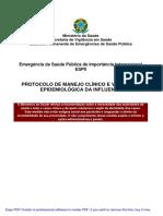 Protocologripea Ministerio