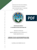 INFORME DE INVESTIGACION DEL EPS.doc