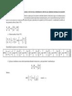 Solución Al Modelo Matemático de La 2nda Ley de Fick Para La Difusifidad de Vapor de Agua en Semillas de Amaranto