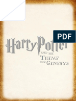 Harry Potter Genesys Theme v2.3