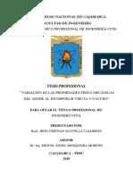 Tesis-Variacion de Las Propiedades Fisico Mecanicas Del Adobe Al Incorporar Viruta y Caucho