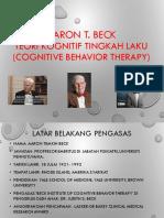 07 Teori Tingkah Laku Kognitif CBT-Aaron Beck