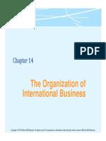 Chap014 Organization