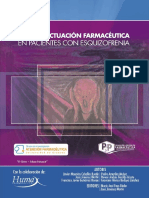 Guia de actuacion farmacologica