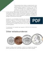 La Moneda Es Nuestra Preocupación Diaria
