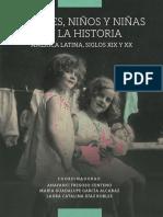 Aa.vv. MujeresNinosYNinasEnLaHistoria.americaLatinaSiglosXixYXx2016