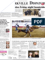 Starkville Dispatch eEdition 2-10-19