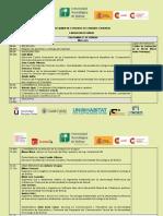 Programa Vii Congreso de Ciudades Creativas