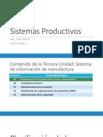 Sistemas Productivos Sem-09