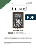 laCuerda102