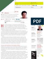 Hablar el idioma de los clientes - Josefina Ramírez Tuero - FOROALFA