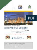 ICOM Program 2014