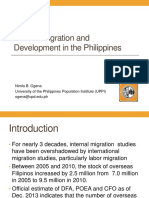 Internal Migration and Development in the Philippines   25June2015.pptx