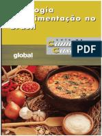 antologia da alimentação no brasil
