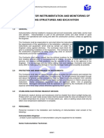 specification for instrumentation and monitoring