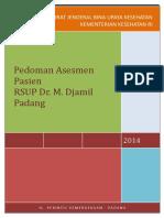 PEDOMAN ASESMEN PASIEN.doc