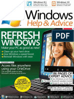 Windows 7 Help Advice Christmas 2014