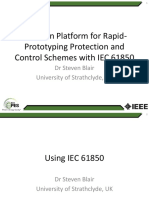 Blair - Using Iec 61850 - Pes Gm 2013