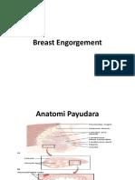 Breast Engorgement Edit
