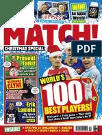 Match! - December 8, 2015
