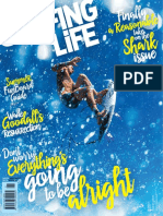 Surfing Life - January 2016