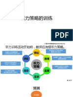 M1 听力策略的训练 4TH.pptx