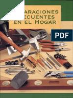Reparaciones Frecuentes en El Hogar