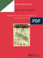 El Khipu y La Yupana Administracion y Co