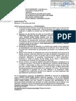 Exp. 00746-2018-0-1301-JP-FC-01