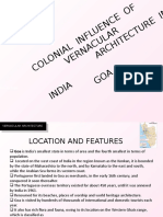 colonal influence-goa.ppt