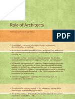 unit 1 .Role and Importance of Architects.ppt